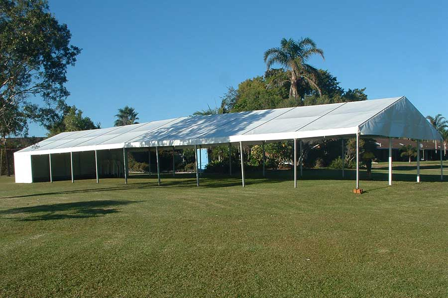 Roof Only Marquees