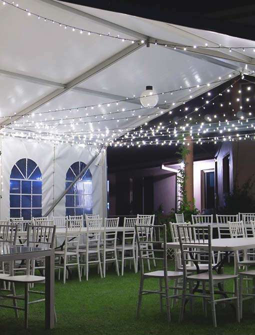 Mid North Coast Marquee Hire